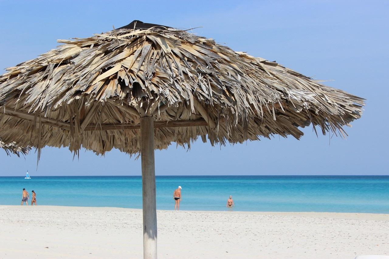 Les plus belles plages des Antilles ?